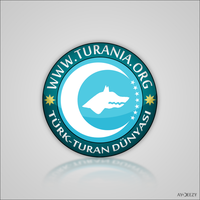 Logo for Turania by AYDeezy