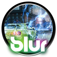 Blur Icon by mohitg