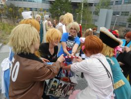 Aph - Fighting for America by BlackHearts97