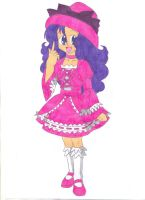 Contest: Lolita fashion by animequeen20012003