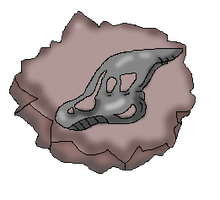 Para Fossil (CoC Fossil) by Dianamond