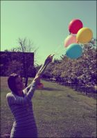 . BaLoOnS . by TicK46
