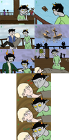Pir8s of the Trollibbean Pt 1 by Keyhole-Cat