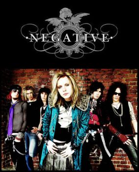 ID of Negative-fanclub by musicdirectory