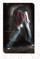 Rockstar Series III by TehSext