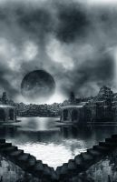 Premade Background  1043 by AshenSorrow