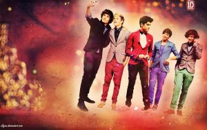 One Direction. by allyces