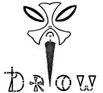 Logo-Drow by Drow-art
