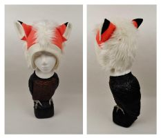 Arcanine Hat by Mermade4u