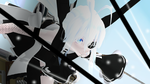 Attack on MMD by Xenosnake