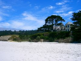 Beachhouse at Carmel by vchen92