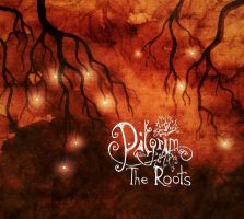 The Roots - CD cover by bionomi