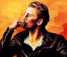 Hiddles by ponylov