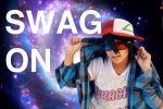 CHECK OUT MY SWAGGER by Bobnewby