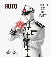 Auto got the plant by Genisc