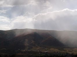 Mountain Storm 5 by RLDStock
