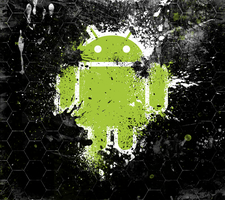 Android Destroy Droid X by cderekw
