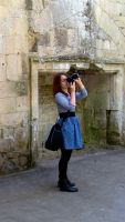 lubelle, photographing Wardour by LubelleCreativeSpark