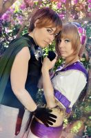 Tsubasa Reservoir Chronicle Cosplay by Phadme