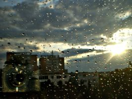 Rain and Sun mix 2 by STN405