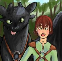 Make a silly face toothless by l-Ataraxia-l