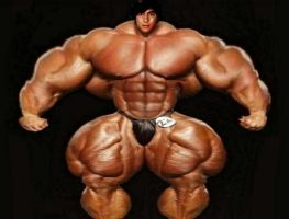 Teen Latino Muscle - Biggest Revised by n-o-n-a-m-e