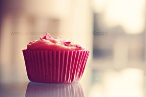 Cupcake by EliseEnchanted