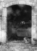 StuG III Belle by Patoriotto