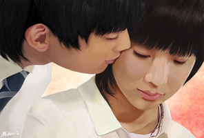 Keeping Love Again (2min) by mmidori31