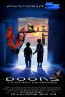 Doors to Other Universes by ENT2PRI9SE