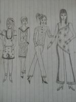 Ladies in fashion4 by andrea-gould