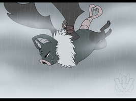 Going To Fly (Vent) by HeavenlyCondemned