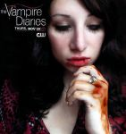 Vampire Diaries 4 by SinaPearl