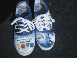 Jason Mraz Shoes by ej73223
