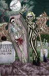 Beetlejuice, Beetlejuice, BEETLEJUICE!!! by Smashed-Head