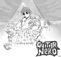 [aph] meanwhile in guitar class ... by SackDrawer