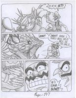 LoMK - Page 147 by Thriller-Man