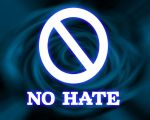 no hate by nos22