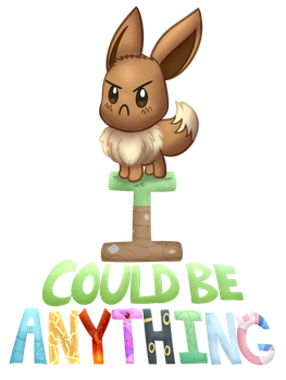 You Won't Even Belieevee by Littleblackraencloud