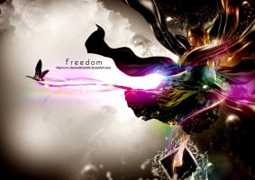 freedom by Secondbrain56