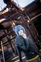 Nezumi- No.6 by X-Tira-Misu-X