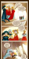 Webcomic - TPB - Chapter 6 - Page 14 by Dedasaur