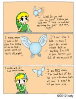Chatty Navi by tie-dye-flag