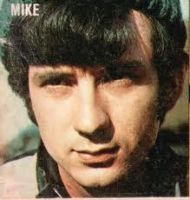 Mike Nesmith by GoodDaySunShineXD