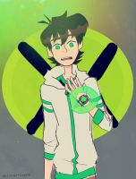 Ben 10 Omniverse: Start up. by arrival-layne