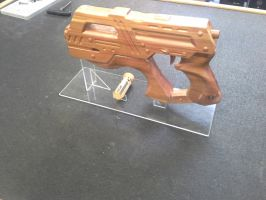 M-6 Carnifex Hand Cannon by CaptViper