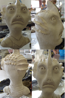 TAFE stuff fish face by pie-lord
