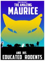 The Amazing Maurice (V2) by funkydpression