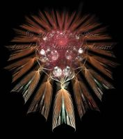 NATIVE AMERICAN DREAMCATCHER by 1arcticfox