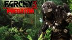 Far Cry 3: Predator by DBZ2010